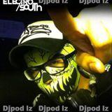 08:30pm-10:15pm 2014/03/26 live set  DJ.POD iz  Electro SouTH (Thailand)@hollywoodbangkok