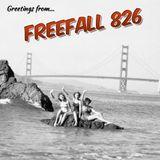 FreeFall 826