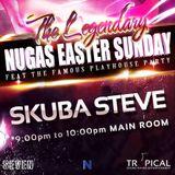 Skuba Steve NUGAS Easter Sunday 2014 Warmup Set