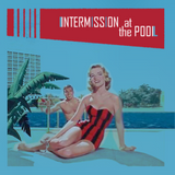 Intermission at the pool [✻ 2010 - QMI.005]