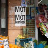 Rebel Up Nightshop #16: Finders Keepers Records, Noura Mint Seymali, Los Pirañas & Moroccan Chaabi