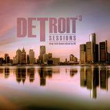 Progresiaaa! Detroit Sessions # 3 (2016)