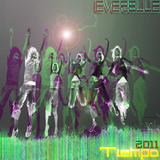 EVERBLUE (2011)Tiempo(Heavens breaks mix)