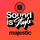 Sound is Style, Majestic Casual & TSYN mix 02