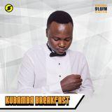 Deejay Sanch - Kubamba Breakfast [ December 20th 2017 ]