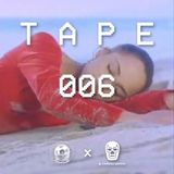 TAPE 006 | Beat Soup x El Famoso Demon