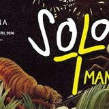 Solomun @ Martina Beach, BPM Festival - 15 January 2016