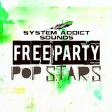 Skeptic: Free-Party PopStars Vol. 1 (Free Download at 1k plays)