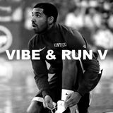 VIBE AND RUN V FEATURING DRAKE