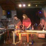 Music Hackspace @Troyganic 23/10/14 | TIM YATES & SAIF BUNNI | happenstanceradio.com