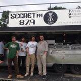 Loose Lips Show (Secret FM live at Secret Garden Party) - 22/07/16 - w/Waifs & Strays & The Skints