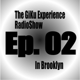 Episode 02 : The GKERS In Bk  *chill soul mix with a bit of BK*