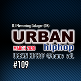 #109 Urban & moombahton-  Nasty and Explicit