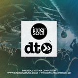 InnerSoul x Data Transmission DJ Competition: Mech