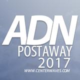 ADN Postaway 2017 @CenterWaves [David Freire] (Techno Stage)