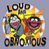 DJ Kilo Presents Loud & Obnoxious Volume 6