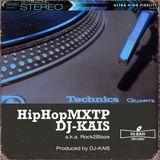 DJ-KAIS a.k.a. Rock2Blaze Hip-Hop MixTape