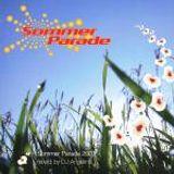 Official summerparade cd 2003 (OSLO. NO) -mixed by CARINA