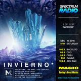 Spectrum Radio - 237 - Invierno