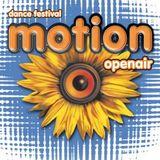 Motion Openair 2013 (Best Of My Set)