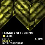 Tom Trago @ DJ Mag, ADE Sessions (ADE 2016) – 20.10.2016 [FREE DOWNLOAD]