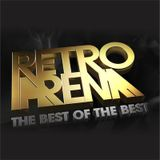 Retro Arena @ Club Riva 13-07-2013