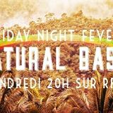 FNF guest Tribal Roots 16/01/2015