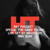 May Podcast for Hanoi Techno
