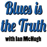 Blues is the Truth A-Z of the Blues J