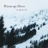 warmupdisco