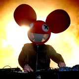 Deadmau5 - Live at South West Four 2014 (SW4) - 24-Aug-2014