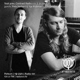 Yesh pres. Contrast Radio 021  21_04_2017 (guests: Pete Herbert & Ilija Rudman + guest mix )