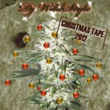 """Dj WildStyle """"Christmas Tape 2012"""" Style-Side (A)"""
