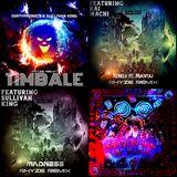RhyZe Unofficial Remixes | Vol.2 - Certain Kind Of Magic x New Worlds x Vantablack