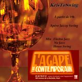 L'Agape jazzy Sound 28.05.2015 by Kris To Swing