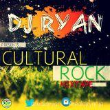 Dj Ryan Cultural Rock Mixtape Vol.4