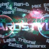 HardStyle Mix Avril 2014 By Dan-M