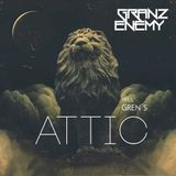 Granz Enemy pres.Gren's - Attic