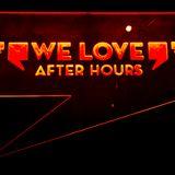 Eddie Mess Live @Club D7 Underworld (@We Love Afterhours) 2015_04_19