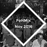 FoHMix Nov 2016