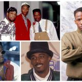 NEW EDITION MASHUP(ft. New Edition, Bobby Brown and BBD)