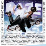 DJ RAZE - SXSW / WMC PROMO MIXXX - 03.10