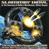 Sy Slammin Vinyl 11.11.2000