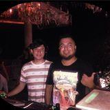 Mix - Sould b2b Omar-T - La Santanera - Terraza -  4/7/2014