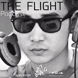 THE FLIGHT Podcast - Episode 21 - Jet Boado