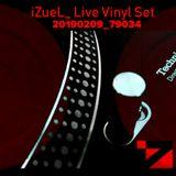 iZueL_ Live Vinyl Set - 20190209_79034