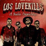 ¡Ya viene el nuevo disco de Los Lovekills!