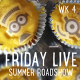 Friday Live Summer Roadshow: 24 Oct. '14