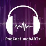 Podcast webARTz #04 - iOS6, Novo Hotmail e o fim do Meebo