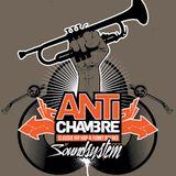 Antichambre #129 - part 2 (Nutty B)
